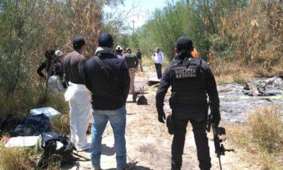 Por violencia extrema, EU alerta sobre viajes a Tamaulipas
