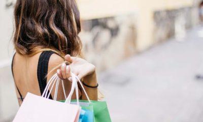 Consumo subió 2.8% en marzo, su avance más fuerte 8 meses