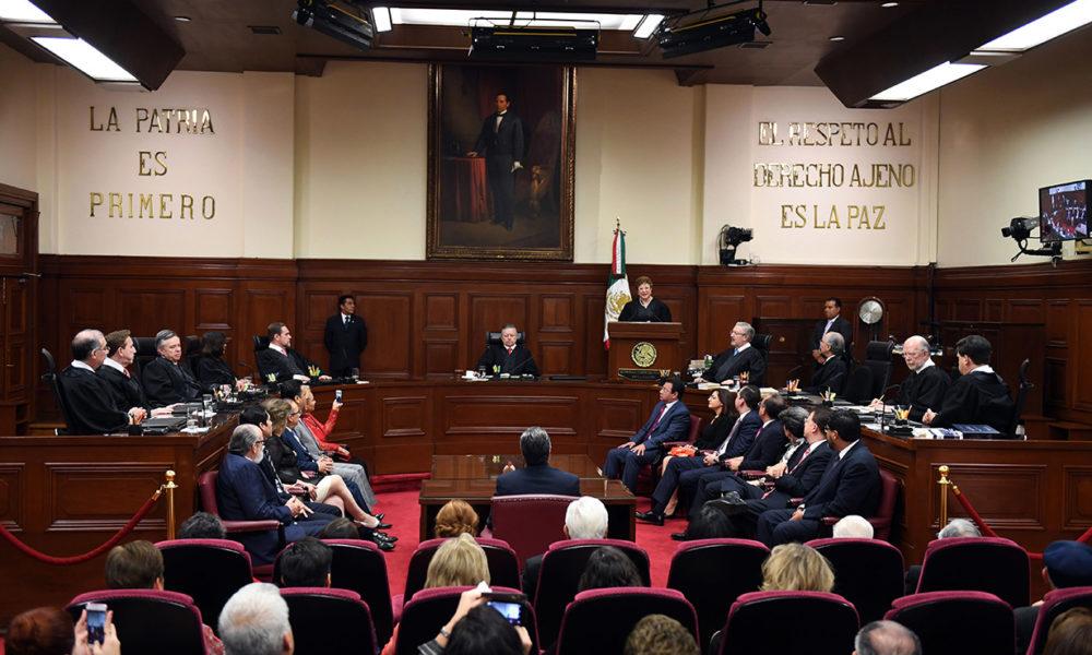 AMLO tiene pocas esperanzas para consulta de Ley Zaldívar, publicidad