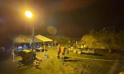 Mina de carbón de Múzquiz / @CNPC_MX