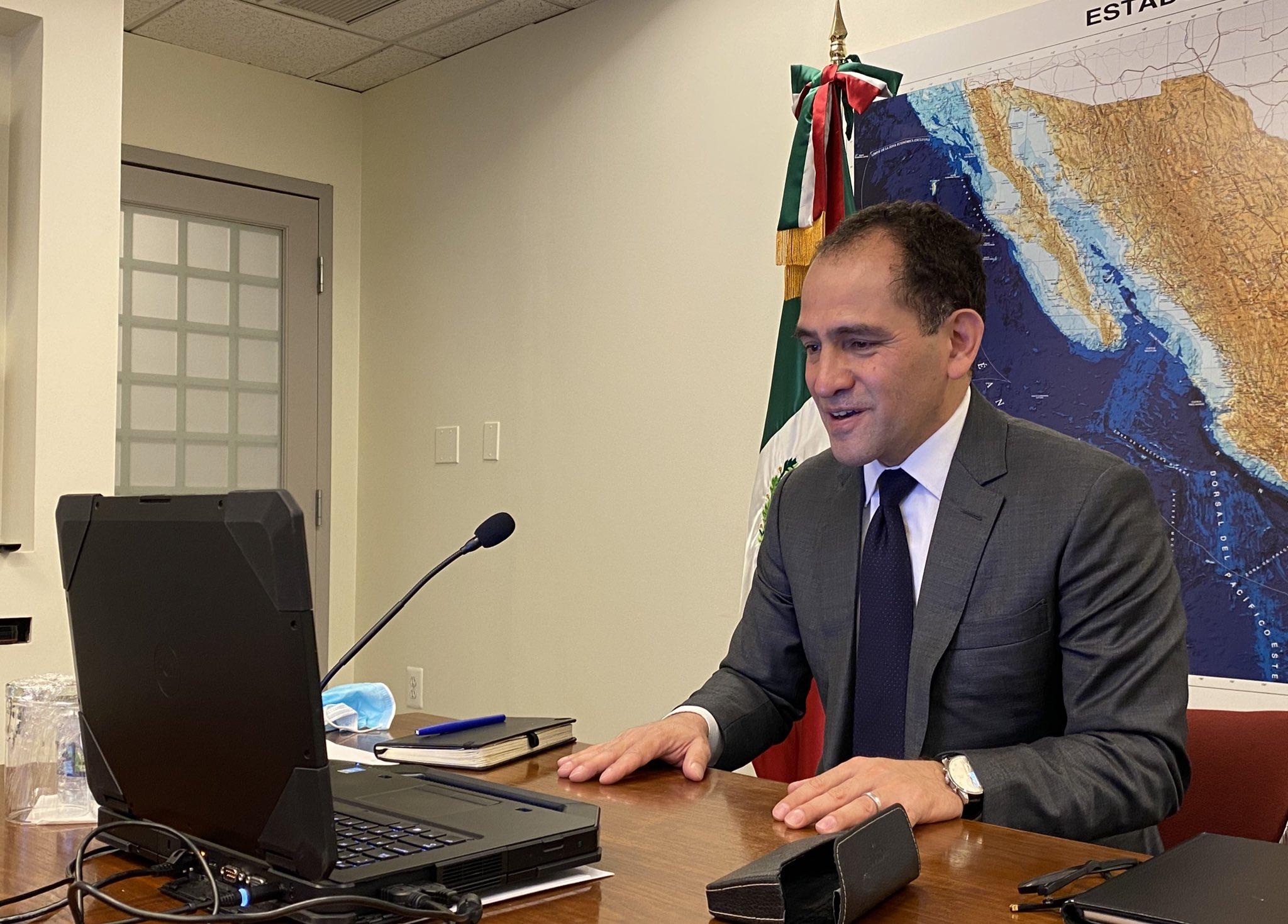Arturo Herrera / https://twitter.com/ArturoHerrera_G