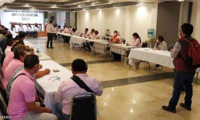 Trabajadores del IMSS legitimaron su contrato colectivo de trabajo