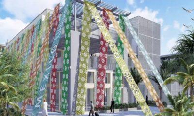 Pabellón de México en Expo Dubai 2020