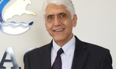 Germán Arturo Martínez Santoyo / Conagua