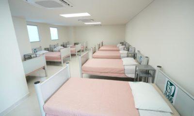 Hospital IMSS-Bienestar en San Quintín, BC / IMSS
