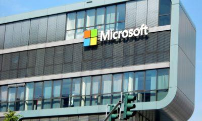 Microsoft se une al club de los 2 billones en bolsa