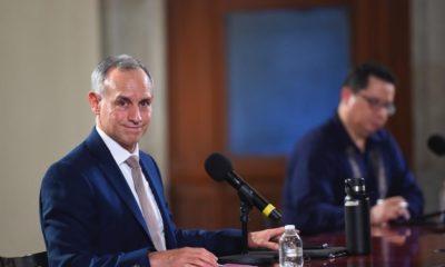 Se acabarán las conferencias de López-Gatell; la última sería el viernes