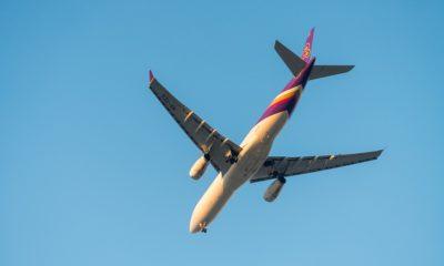 Degradación de nota aérea podría costarle a México hasta 5 mil mdp
