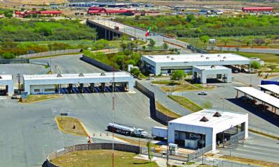 Sugiere Samuel García impulsar carretera que conecta NL con Texas