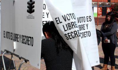 INE registró 39 actos violentos en casillas durante elección 2021
