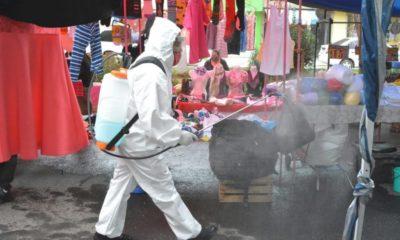 Curva de contagios sigue escalando; SSa confirma 17 mil 408 casos de COVID-19