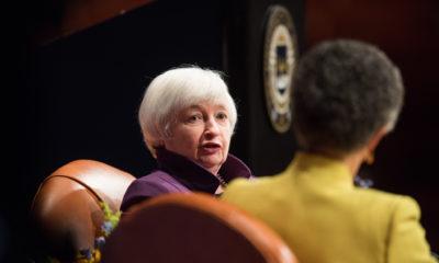 Yellen discutirá stablecoins con reguladores en EU