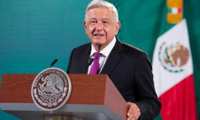 """""""El que nada debe nada teme"""", responde AMLO a proceso legal contra Ildefonso Guajardo"""
