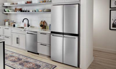 Electrodomésticos Whirlpool / @WhirlpoolCorp