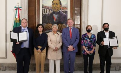 Acuerdo para la reapertura de Mina San Rafael