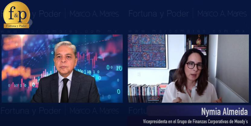 Pemex seguirá con una situación crediticia estable pero negativa: Moody's