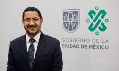 Sheinbaun anuncia cambios en su gabinete; Batres va a Segob CDMX