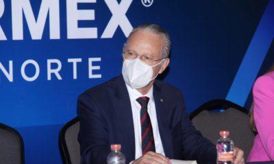 Prórroga por outsourcing debería ser hasta enero de 2022: Coparmex