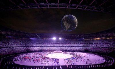 Audiencia para la inauguración de los Olímpicos fue la más baja en 33 años