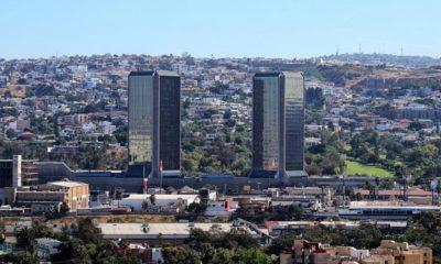 Tijuana, BC / @gobtijuanamx