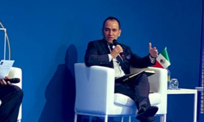 FMI, Arturo Herrera