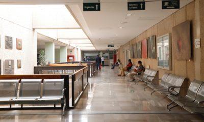 Servicios hospitalarios / @Tu_IMSS