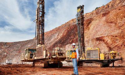 Mina Los Filos / Equinox Gold Corp