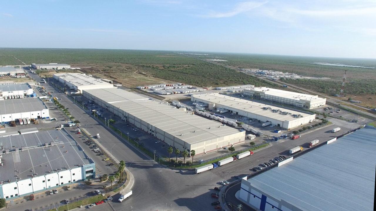 Se expande mercado industrial en ZMCM, pero hay escasez de terreno