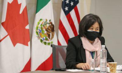 México, Tai, T-MEC