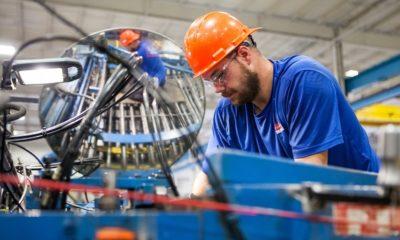 Inflación al productor en EU alcanzó máximo histórico en junio