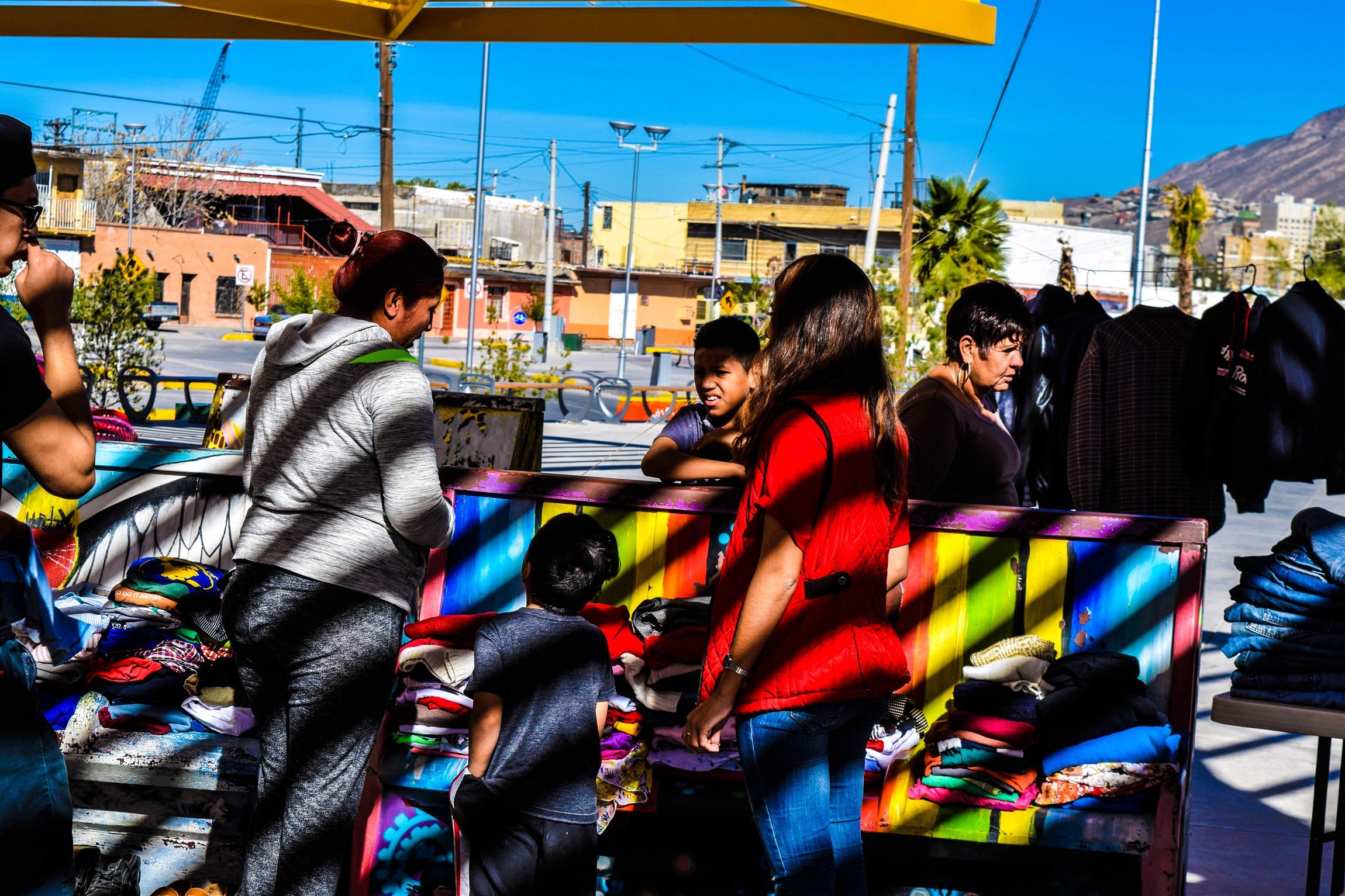 Comercio mexicano en frontera subió por cierre, pero no hay que cantar victoria: Concanaco