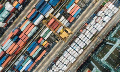 Exportaciones subieron casi 30% en primera mitad de 2021