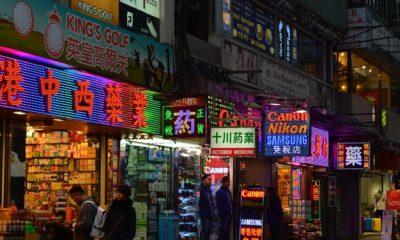 EU alerta a sus empresas de operar en Hong Kong