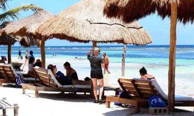 Gobierno de Quintana Roo pide cuidarse del COVID para impulsar recuperación turística