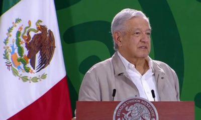 Andrés Manuel López Obrador, de gira en Veracruz