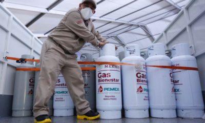 Gas Bienestar comenzó a operar oficialmente / @SENER_mx