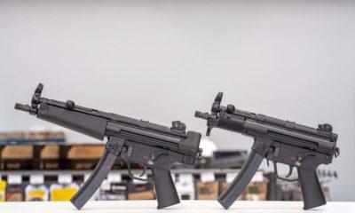 Armas de fuego / @HecklerAndKoch