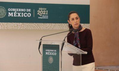 Claudia Sheinbaum Pardo / @Claudiashein