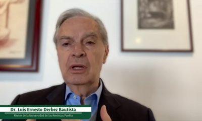 Luis Ernesto Derbez Bautista