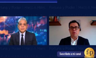 Entrevista con Arturo Carranza