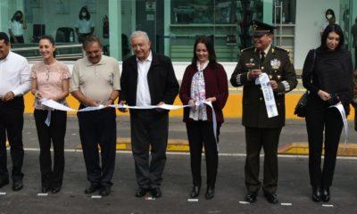 Inauguración de sucursales del Banco del Bienestar / @bbienestarmx