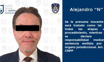 Alejandro del Valle