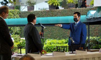 Héctor José Tejada Shaar fue electo presidente de Conanaco-Servytur