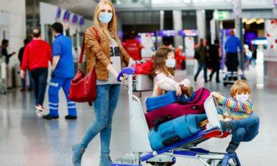 Aeropuertos de Estados Unidos / @TSA