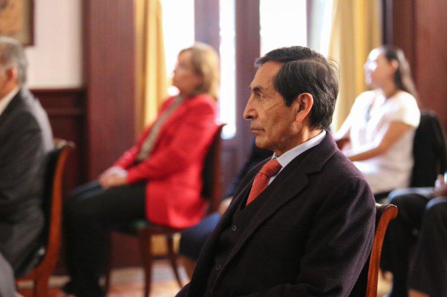 Rogelio Ramírez de la O / @Hacienda_Mexico