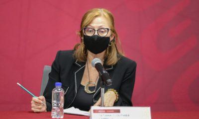 Tatiana Clouthier Carrillo / Secretaría de Economía