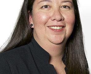 Brenda Gisela Hernández Ramírez / Cofece