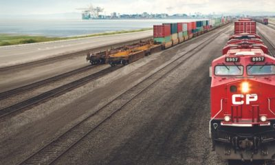 Canadian Pacific / @CanadianPacific