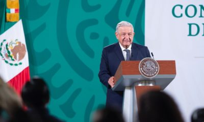 Andrés Manuel López Obrador / Presidencia de la República