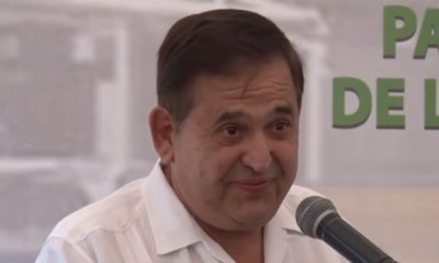 Alonso Ancira Elizondo, presidente del Consejo de AHMSA
